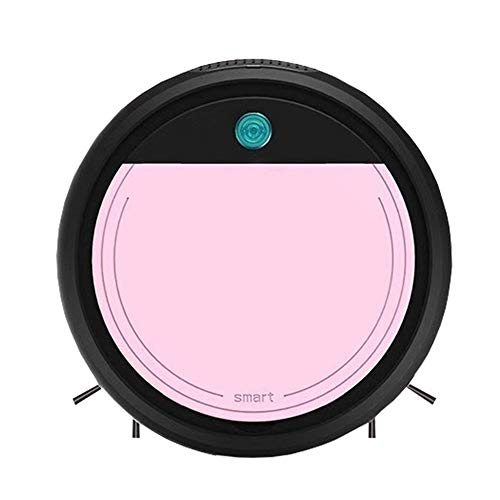 Best Review Of INSN Robotic Vacuum Cleaner with 1200Pa Strong Suction and Big Water Tank,Sweeping an...