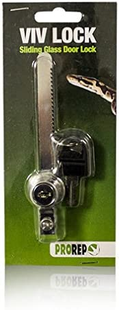 ProRep Vivarium Lock Same Key, 100 mm