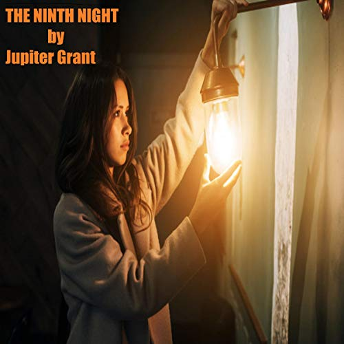 The Ninth Night cover art