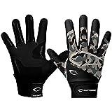 Cutters Power Control 2.0 Batting Gloves Camo A/L