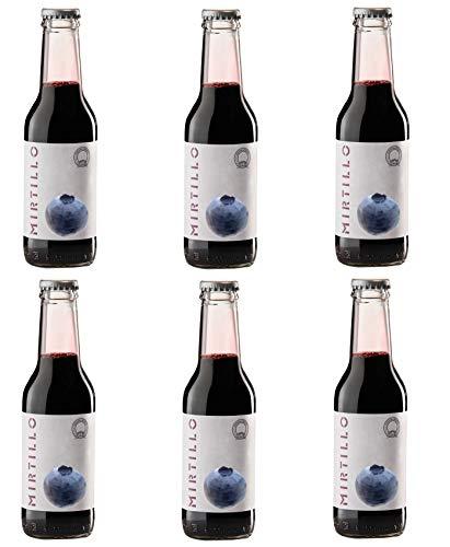 Mariangela Prunotto - Una Delizia Albese - Frutticultori in Alba Dal 1863 (Ma7Jq) Azienda Agricola, N. 6 Bottiglie Succo di 200 Ml