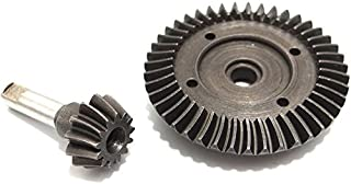 Best axial diff gears Reviews