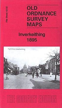 Inverkeithing 1895: Fife Sheet 43.02