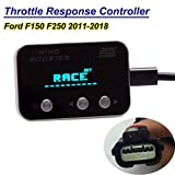 Pedal Accelerator Commander Throttle Response Controller for Ford F-150 F-250 2011-2018