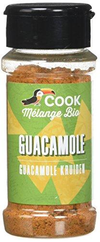 Cook Mélange Guacamole Bio 45 g