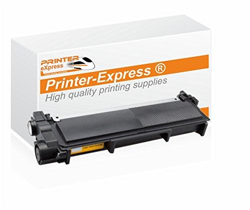 Printer-Express XXL Toner 5.400 Seiten ersetzt Brother TN-2320, TN2320, für Brother DCP-L 2500 D DCP-L 2500 Series DCP-L 2520 DW DCP-L 2540 DN DCP-L 2560 DW DCP-L 2700 DW HL-L 2300 D HL-L 2300 Series HL-L 2320 D HL-L 2340 DW HL-L 2360 DN HL-L 2360 DW HL-L 2365 DW HL-L 2380 DW MFC-L 2700 DW MFC-L 2700 Series MFC-L 2720 DW MFC-L 2740 CW MFC-L 2740 DW Drucker schwarz