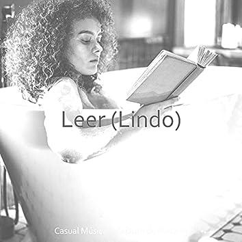 Leer (Lindo)