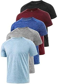 mens dry fit shirts
