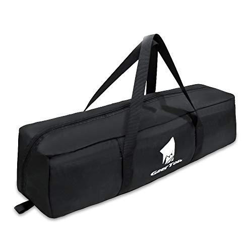 テント収納袋・収納バッグのおすすめ10選|入らないときに使えるコツも!のサムネイル画像