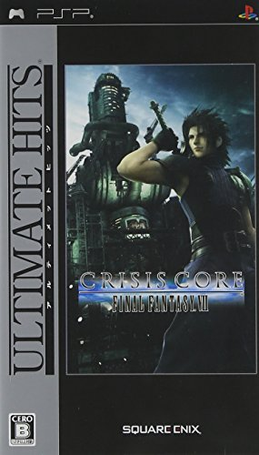 Crisis Core: Final Fantasy VII (Ultimate Hits)[Import Japonais]