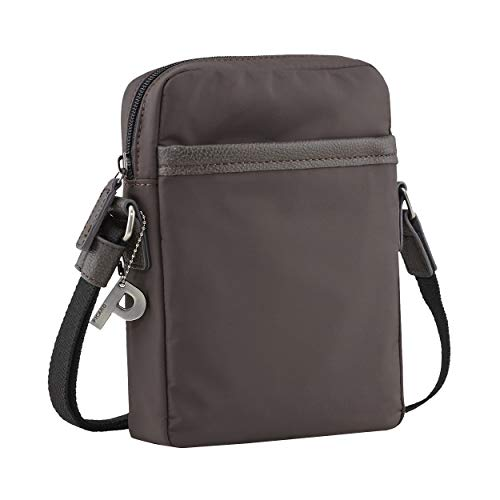 Picard Crossbody Bag S'pore nylon Small 20 x 16 x 5 cm (H/B/T) Unisexe sacs à bandoulière (2955)