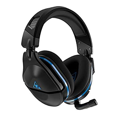 Turtle Beach Stealth Wireless Gaming Headset for PlayStation S5* & PlayStation 4 from Turtle Beach
