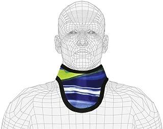 Standard Thyroid Regular Lead X-Ray Collar, Not Attached, 0.5mm Pb, Hook & Loop
