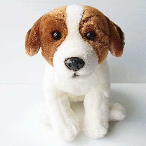 JACK RUSSELL SOFT AND CUDDLY TOY