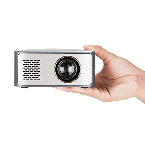 1000 lumen projector - 9