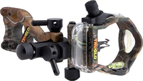 TRUGLO Micro-Brite 3-Pin Sight DDP Lost Camo