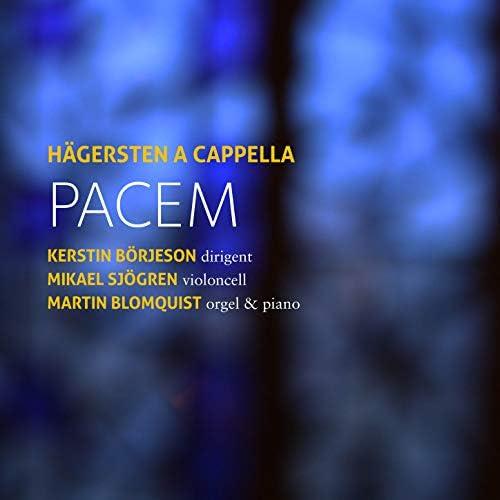 Hägersten A Cappella