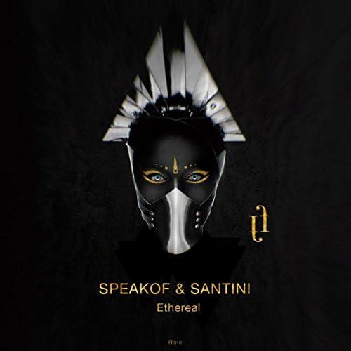 SpeakOf & Santini