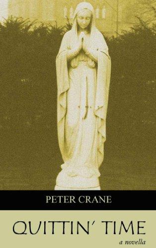 Quittin' Time (a novella) (English Edition)