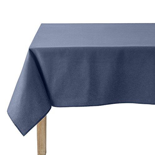 Coucke Nappe Ronde Uni Cyclades Coton 180 cm