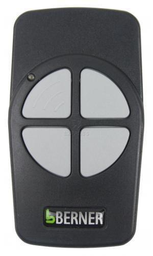 Berner Handsender RCBE868/4 MHz Rolling Code 4Kanal