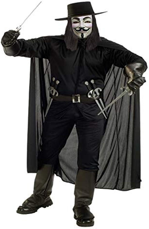 Horror-Shop V for Vendetta Kostüm XL
