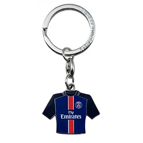 PSG Porte-clefs Maillots Collection Officielle Paris Saint Germain -Fly mirates