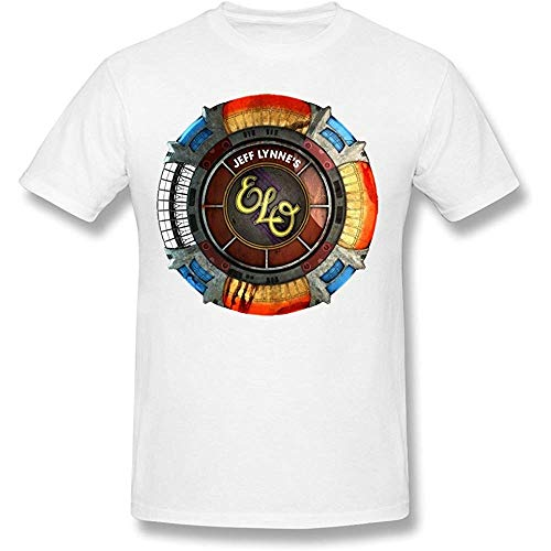 Men's Alone in The Universe Elo T-Shirt
