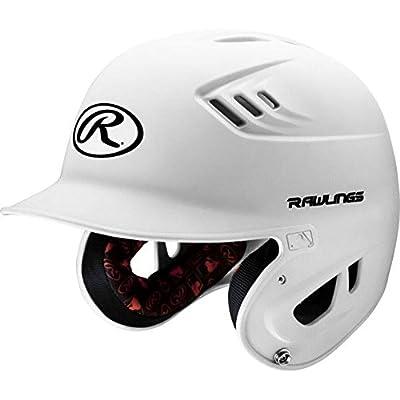 Rawlings R16 Series Matte Batting Helmet
