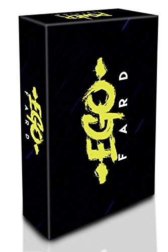 Ego (Limitiertes Power Edition Box Set)