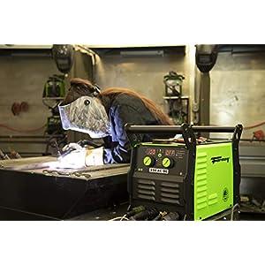 Forney 420 220 AC/DC TIG Welder Package