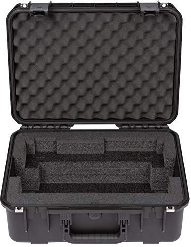 SKB 3i1813-7MPC2 iSeries Injection Molded Case for Akai MPC Live II Sampler/Sequencer