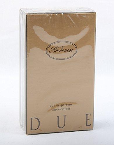 Borsalino Borbonese Due 50ml Eau De Parfum