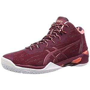 ASICS Unisex-Adult Gelburst 23 Ge Basketball Shoes