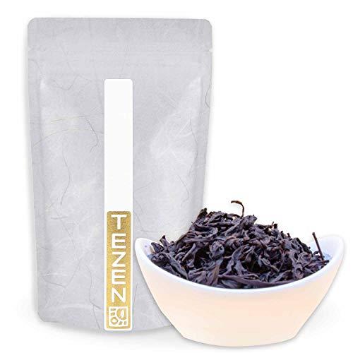 Oolong Tee Beidou (2011) aus Wuyishan, Fujian China  Gereifter chinesischer Oolong Tee   Traditionelle Tee Rarität (50g)