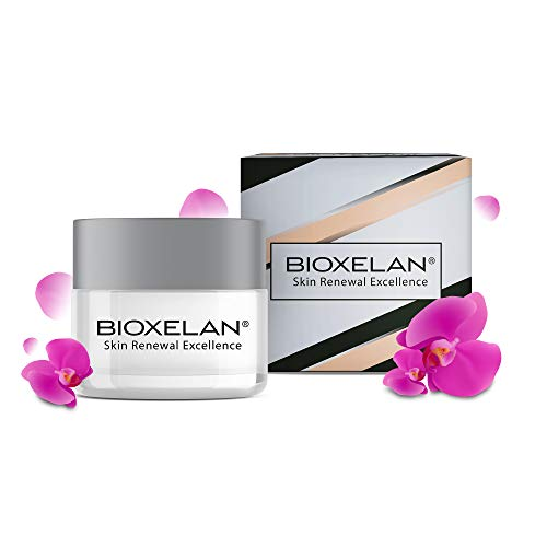 Bioxelan Hautgesicht Anti Falten Hautregeneration - 50ml