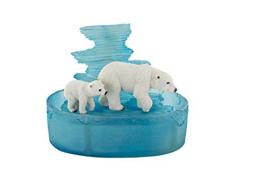 Fontaine orsi polari