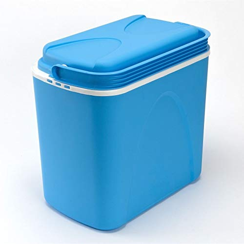 Kühlbox Coolbox Thermobox Picknick Camping 24Liter Warmhaltebox