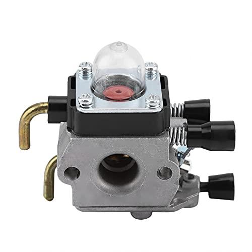 Tapa de combustible Kit de carburador Tapa de combustible de alta calidad para cortacésped para STIHL FS55