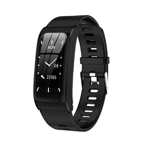 Smart Bracelet Watch Heart Rate Sleep Monitor Bloeddruk Fitness Tracker Smartband