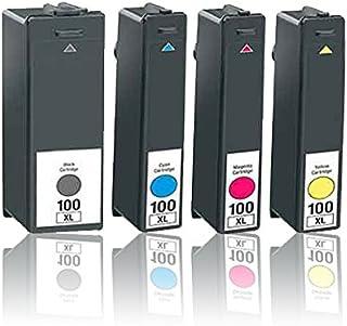 Suchergebnis Auf Für Tinte Lexmark X4850 Bürobedarf Schreibwaren