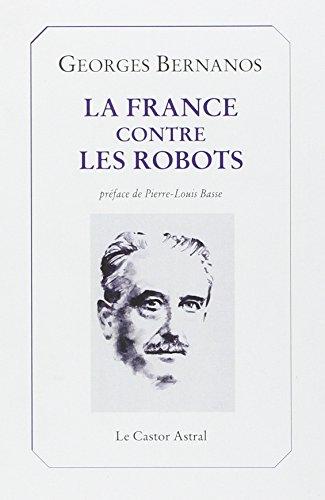La France contre les robots