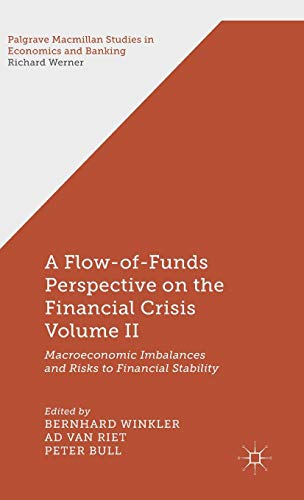 A Flow-Of-Funds Perspective on the Financial Crisis Volume II: Macroeconomic Imbalances and Risks to Financial Stability