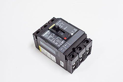 Powerpact H-Frame 70A (65KA a 240V) marca SCHNEIDER