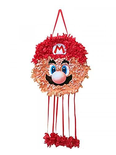 DISBACANAL Piñata Mario Bros