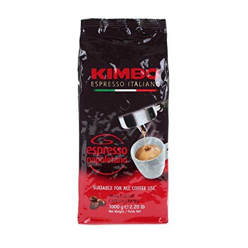 Kimbo Napoletano, Espresso-Bohnen, 1 kg