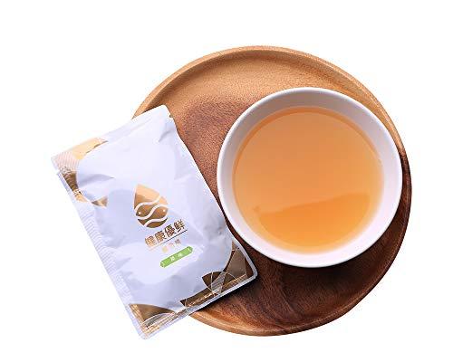 Anyong 健康優鮮スズキエキス エッセンス 魚のエッセンス 無脂肪 介護用食品 栄養サポート食品 《台湾 お土産》妊婦、授乳婦、老人、病人(60ml x 6 bags)- (オリジナル味)