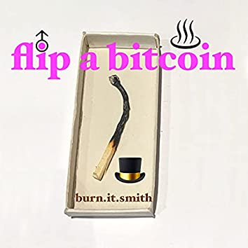 Flip A Bitcoin