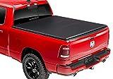 Rugged Liner E-Series Soft Folding Truck Bed Tonneau Cover | E3-HRL05 | Fits 2005 - 2016...