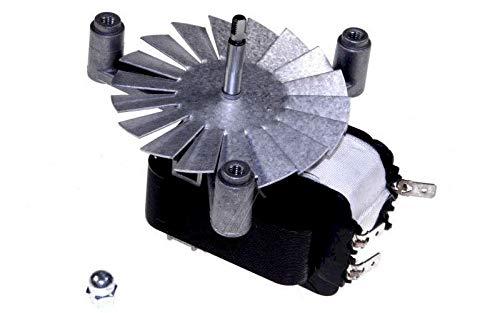 Whirlpool–Motor de ventilación–481936178148